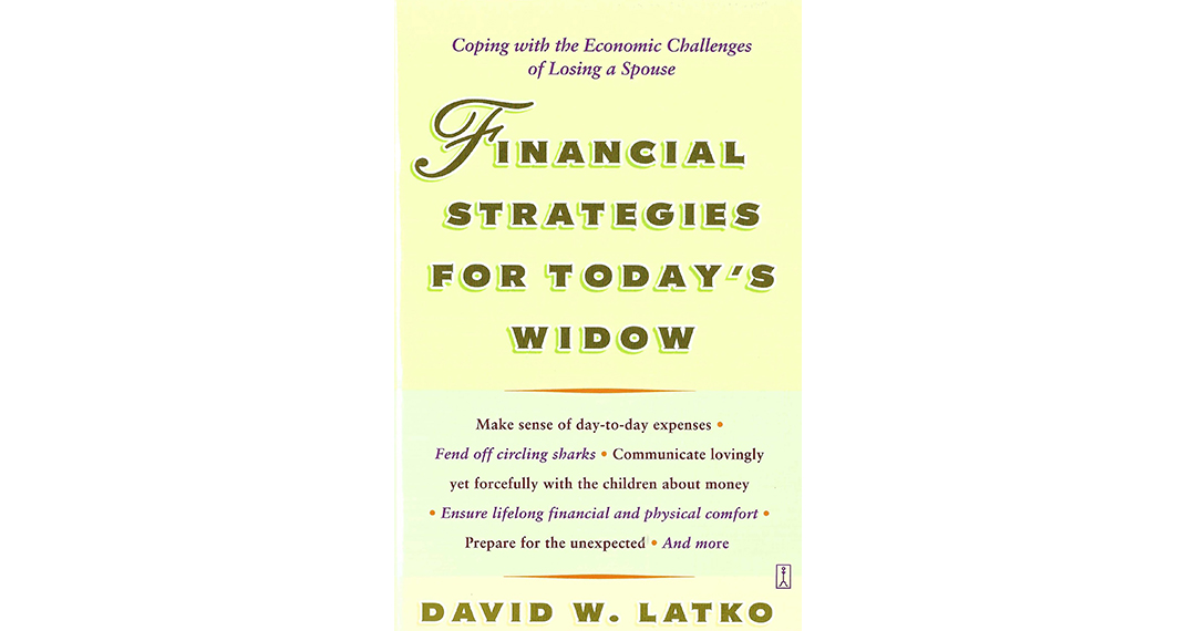 Financial Strategies Book
